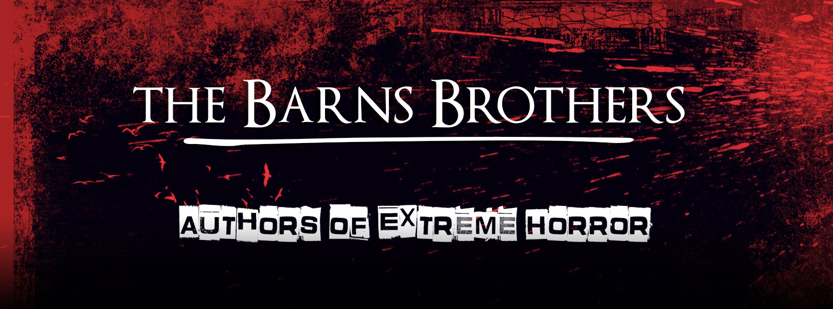 The Barns Brothers