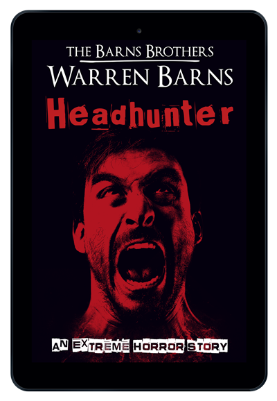 Read Headhunter now...