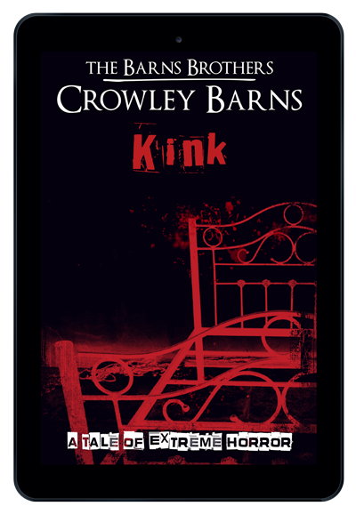 Read Kink now...