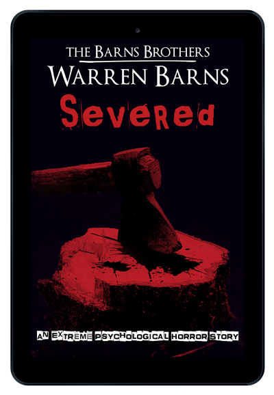 Read Severed now...